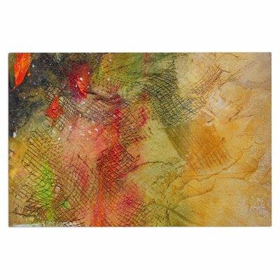Carol Schiff Poppyfield Doormat