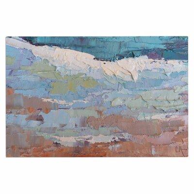 Carol Schiff Surf Dreams Doormat