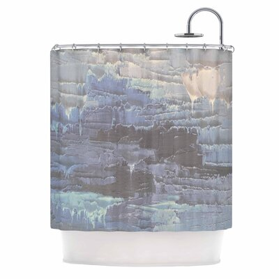 Carol Schiff Four Seasons - Winter Shower Curtain