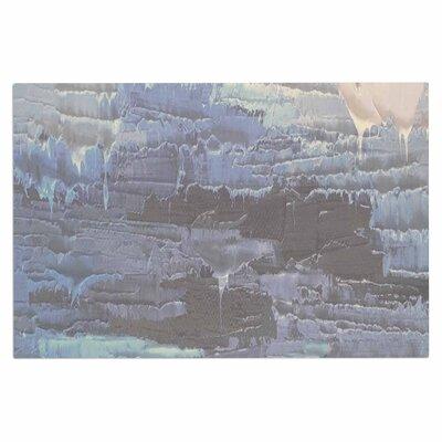 Carol Schiff 4 Seasons Winter Doormat