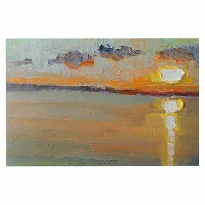 Carol Schiff Reflections Doormat