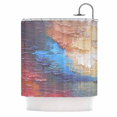 Carol Schiff Four Seasons - Autumn Shower Curtain
