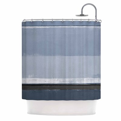 CarolLynn Tice Reveal Shower Curtain