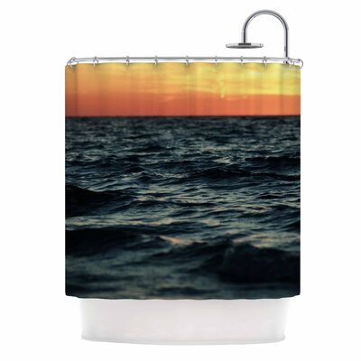 Laguna Shower Curtain