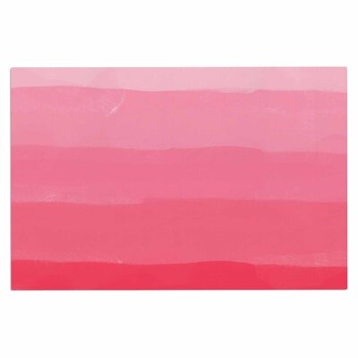 Chelsea Victoria Ombre Layer Cake Stripes Doormat