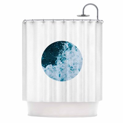 The Sea Shower Curtain