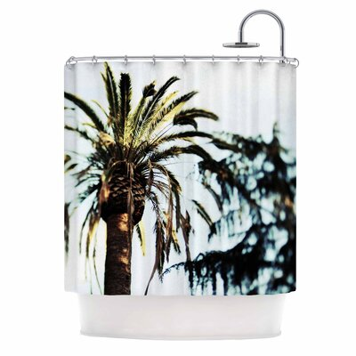 Chelsea Victoria Tropico Photography Shower Curtain