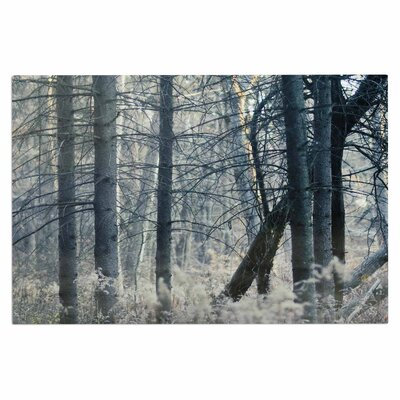 Chelsea Victoria Out of the Woods Nature Photography Doormat