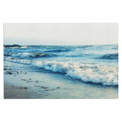 Chelsea Victoria Beyond the Sea Coastal Doormat
