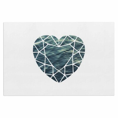Chelsea Victoria Ocean Love Photography Doormat