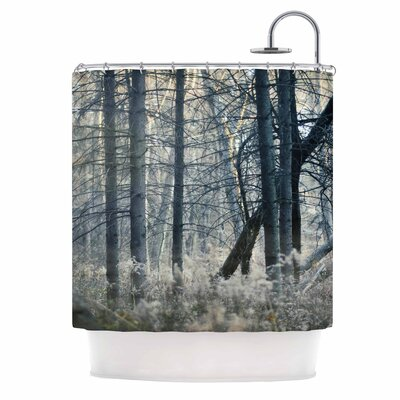 Chelsea Victoria Out of the Woods Photography Shower Curtain