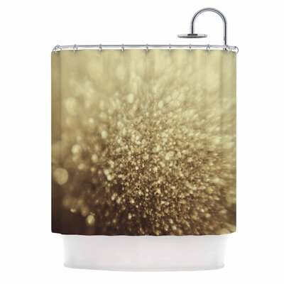 Chelsea Victoria Glitterati Photography Shower Curtain
