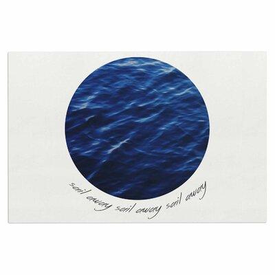 Chelsea Victoria Sail Away Doormat