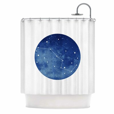 Chelsea Victoria Ursa Major Shower Curtain