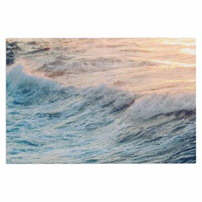 Chelsea Victoria Sherbert Ocean Nature Doormat