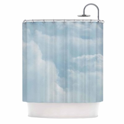 Afternoon Photography Shower Curtain