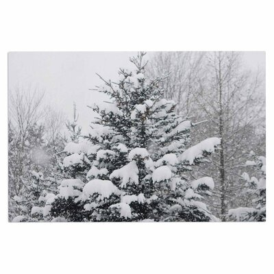 Chelsea Victoria Cool Yule Nature Photography Doormat