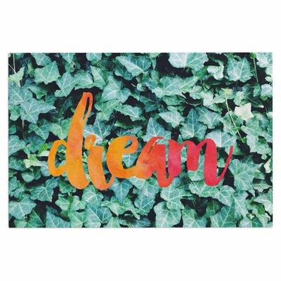 Chelsea Victoria Dream Typography Doormat