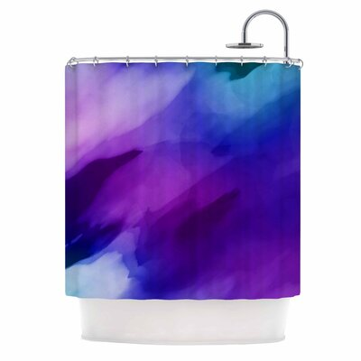 Chelsea Victoria Water Shower Curtain