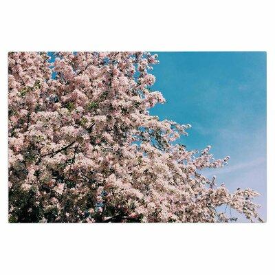 Chelsea Victoria Blossom Tree Doormat