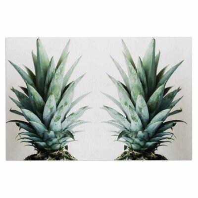 Chelsea Victoria 2 Pineapples Doormat