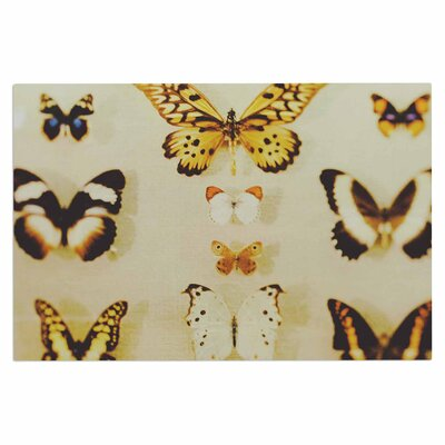 Chelsea Victoria The Butterfly Collection Photography Doormat