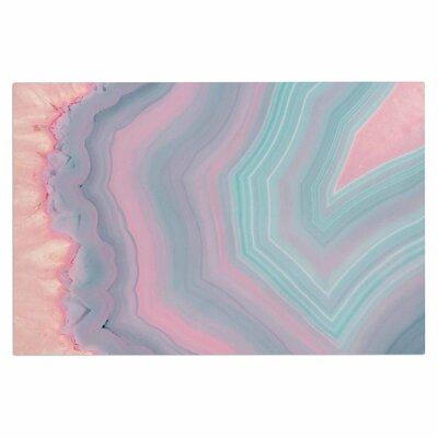 Cafelab Sweet Pastel Agate Doormat