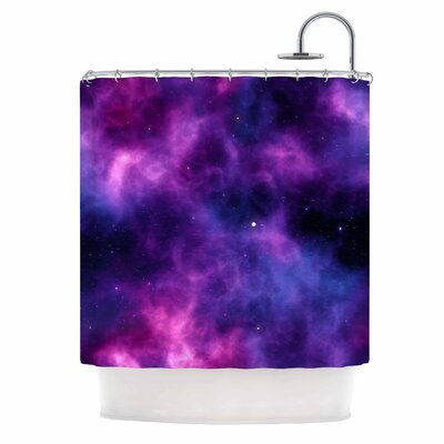 Chelsea Victoria Infinity Shower Curtain