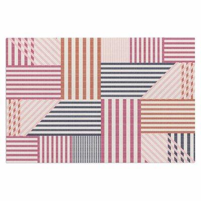 Pellerina Mod Linework Geometric Doormat