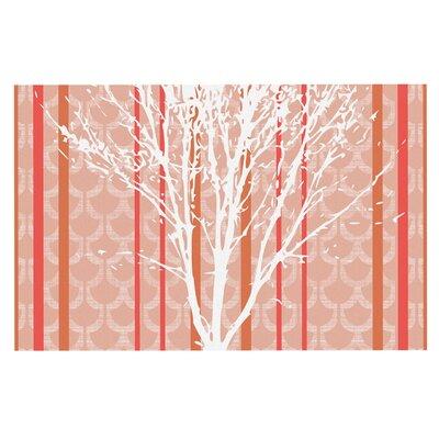 Pellerina Spring Tree Pastel Doormat