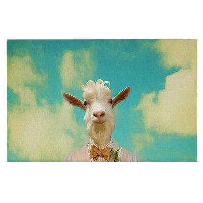 Natt Passenger 6F Goat Doormat