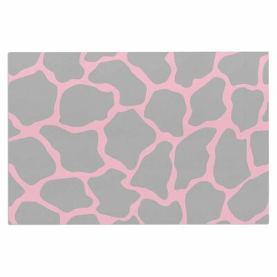 Wildlife Animal Print 9 Digital Doormat