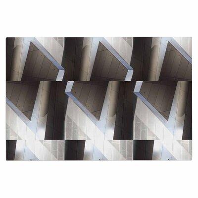 Tiny September Architexture Photography Doormat