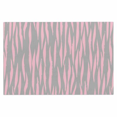 Wildlife Animal Print 12 Doormat