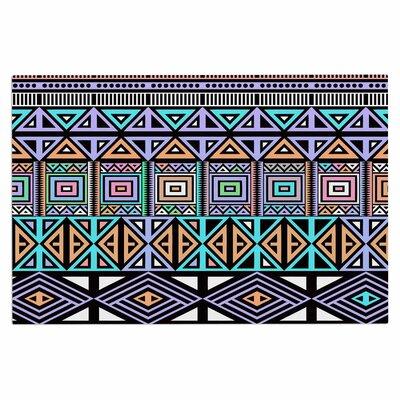 Fimbis AztecToo Digital Doormat