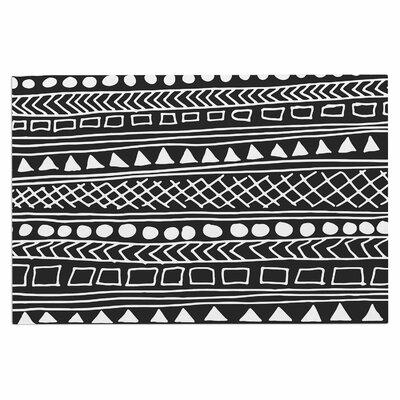 Fimbis Redefined BW Doormat