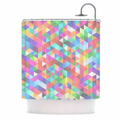 Fimbis Marques Shower Curtain
