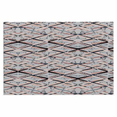 Fernanda Sternieri Move Abstract Doormat