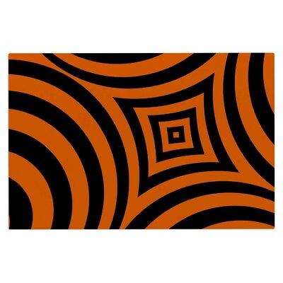 Fotios Pavlopoulos Symmetry in Disguise Digital Doormat