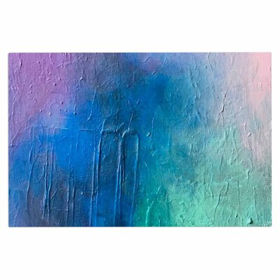Geordanna Fields Clarity Doormat
