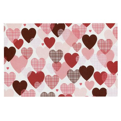 Heidi Jennings Love Doormat