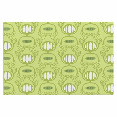 Holly Helgeson Flower Power Doormat