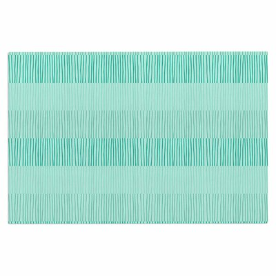 Holly Helgeson Mod Grass Lines Doormat