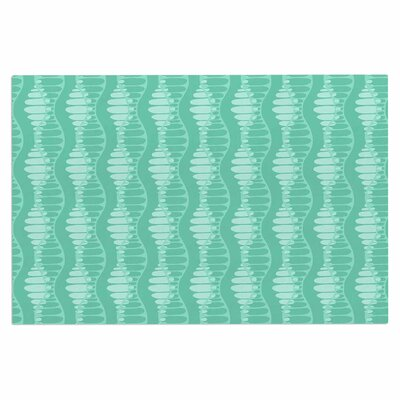 Holly Helgeson Mod Waves Doormat