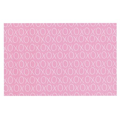 Heidi Jennings Hugs and Kisses Doormat