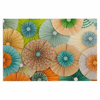 Heidi Jennings Summer Party Doormat