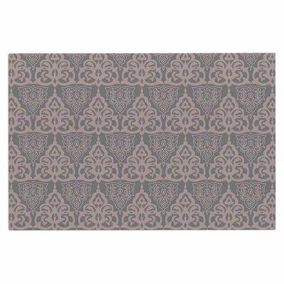 Gukuuki Jaffa Mosaic Pastel Doormat