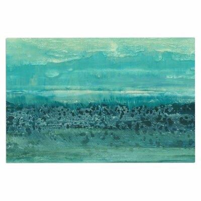 Iris Lehnhardt Oceanic Doormat