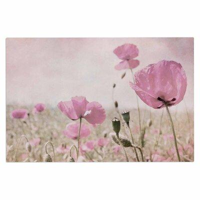 Iris Lehnhardt Summer Dream Floral Doormat