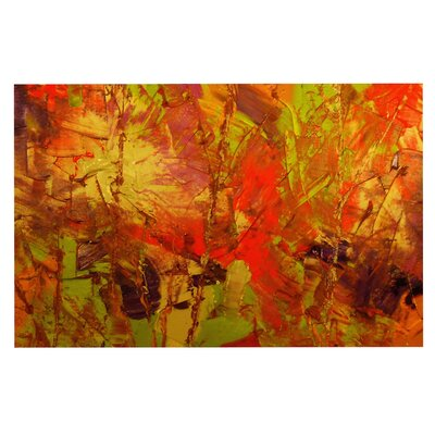 Jeff Ferst Autumn Doormat